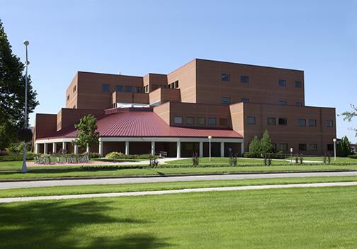 Transportation and Logistics < North Dakota State University